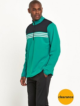 adidas-golf-climacool-colourblock-14-zip-top