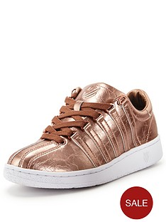 k-swiss-classic-vn-aged-foil-sneakers