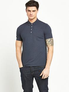 selected-short-sleeve-polo-shirt