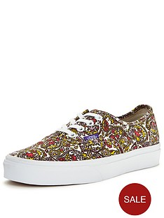 vans-vans-039authentic-liberty-paisley-print