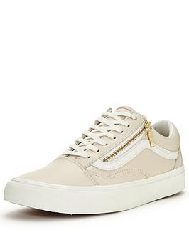 vans-vans-039old-skool-zip-leather
