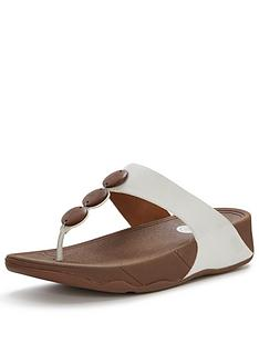 fitflop-petra-white-toe-post-sandal