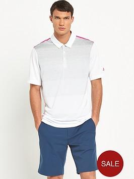 adidas-golf-ombre-stripe-polo