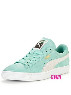puma-ladies-suede-classic-trainers