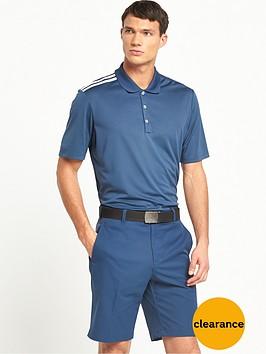 adidas-golf-climacool-3-stipe-polo