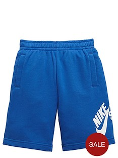 nike-sb-nike-sb-younger-boys-logo-short