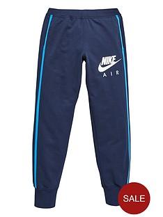 nike-nike-air-older-boys-fleece-cuff-pants