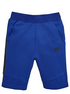 nike-nike-older-boys-tech-fleece-short