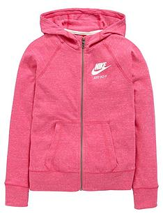 nike-nike-older-girls-gym-vintage-fz-hoody