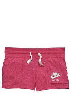 nike-older-girls-gym-vintage-shorts
