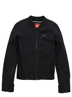 nike-nike-older-girls-tech-fleece-jacket