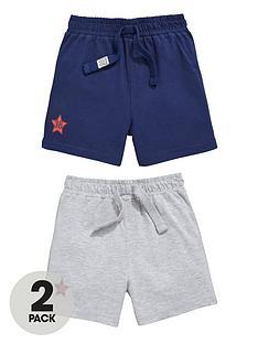 ladybird-boys-jersey-jog-shorts-2-pack