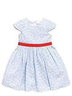 ladybird-girls-schifflinbsplace-flower-and-stripe-dress