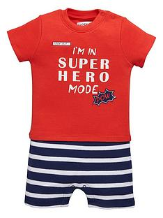 ladybird-baby-boys-mock-romper-set-with-tee-and-shorts