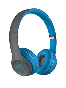 beats-by-dr-dre-solo2-wireless-headphones-active-collection-flash-blue