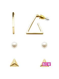 glamorous-glamorous-3-pack-earrings