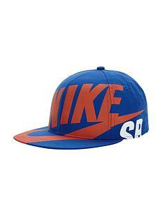 nike-sb-nike-sb-older-boys-logo-cap