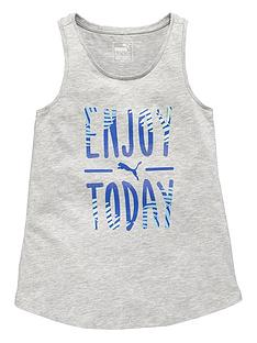 puma-puma-older-girls-enjoy-vest-top