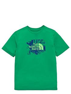 the-north-face-the-north-face-older-boys-reaxion-tee