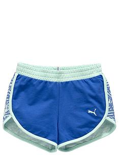 puma-puma-older-girls-shorts