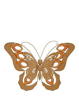 butterfly-metal-wall-art