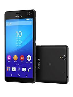 sony-xperia-c4-16gb-black