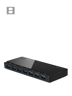 tp-link-uh700-7-port-usb-30-portable-data-hub