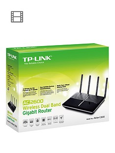 tp-link-ac2600-wireless-dual-band-gigabit-router
