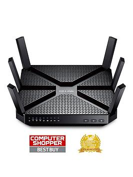 tp-link-ac3200-tri-band-wireless-dual-band-gigab
