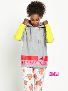 adidas-stellasport-long-hooded-top