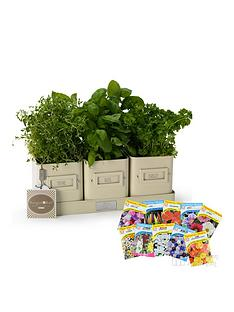 thompson-morgan-burgon-amp-ball-herb-pots-in-tray-with-free-thompson-amp-morgan-seeds