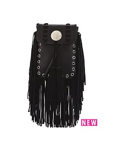 fringed-stud-amp-tassel-bag-with-whipstitch-detail