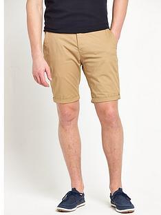 Chino Shorts | Shorts | Men | www.very.co.uk