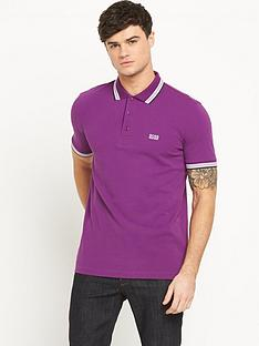 boss-green-tipped-collarnbsppolo-shirt
