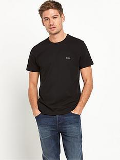 boss-green-logo-t-shirt