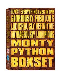 monty-python-almost-everything