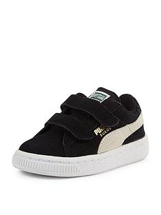 puma-puma039suede-2-straps-kids-junior