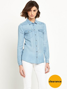 boss-orange-light-wash-shirt-pastel-blue