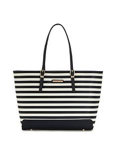 tommy-hilfiger-stripe-tote-bag