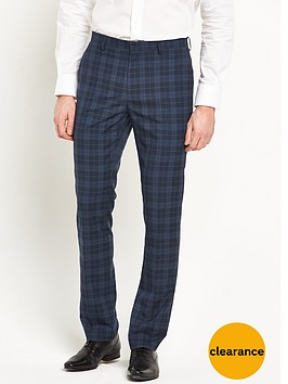 v-by-very-slim-check-trouser