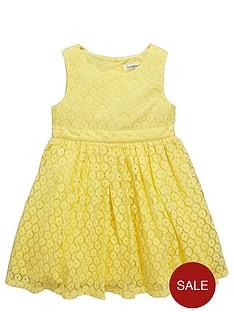 ladybird-girls-lace-dress