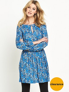 v-by-very-long-sleeve-jersey-tea-dress