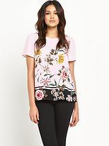 OpiumGrosgrain T-shirt
