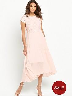 coast-darianna-2-in-1-pleated-skirt-dress