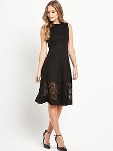 french-connection-french-connection-lace-panel-dress