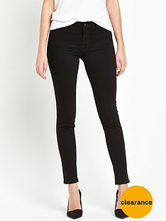 french-connection-rebound-denim-skinny-jeans