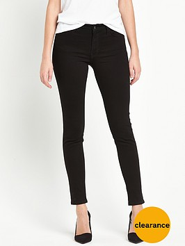 french-connection-rebound-denim-skinny-jeans