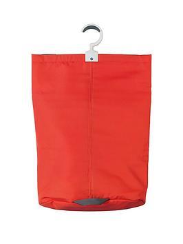 brabantia-laundry-bag-ndash-warm-red