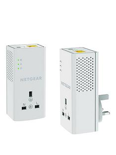 netgear-plp1200-2-piece-powerline-1200mbps-passthrough-bundle