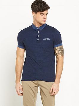 boss-orange-button-down-collarnbsppolo-shirt